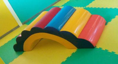 Area Soft Ponte arcobaleno Festopolis FEAS-050
