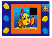 Area Soft Puzzle oceano Festopolis FEAS-069