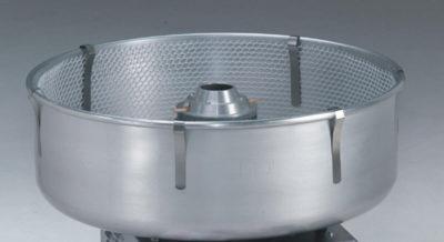 Attrezzature Dolciarie Padella in alluminio Festopolis FEAD 007