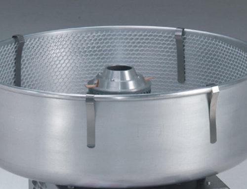 Padella in Alluminio FEAD 007