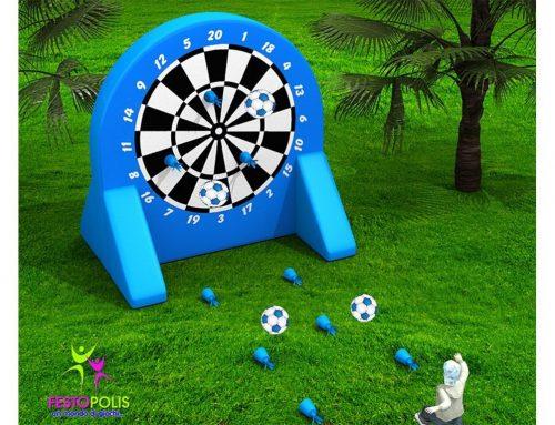 Calcio Freccette FESP-047