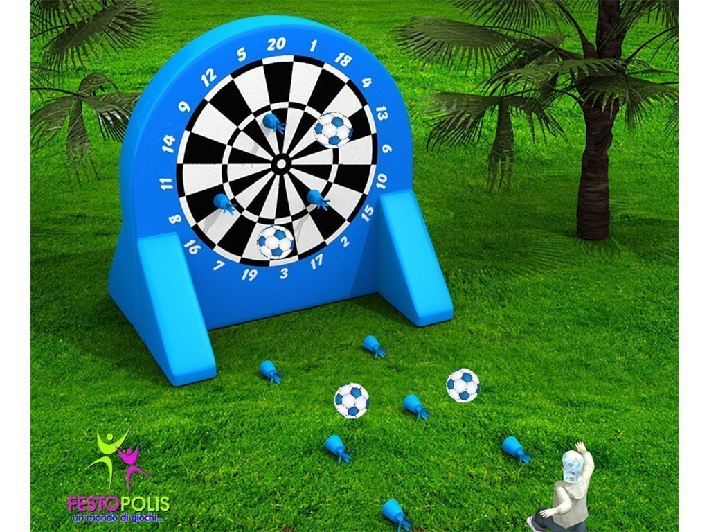 Calcio Freccette FESP 047 1