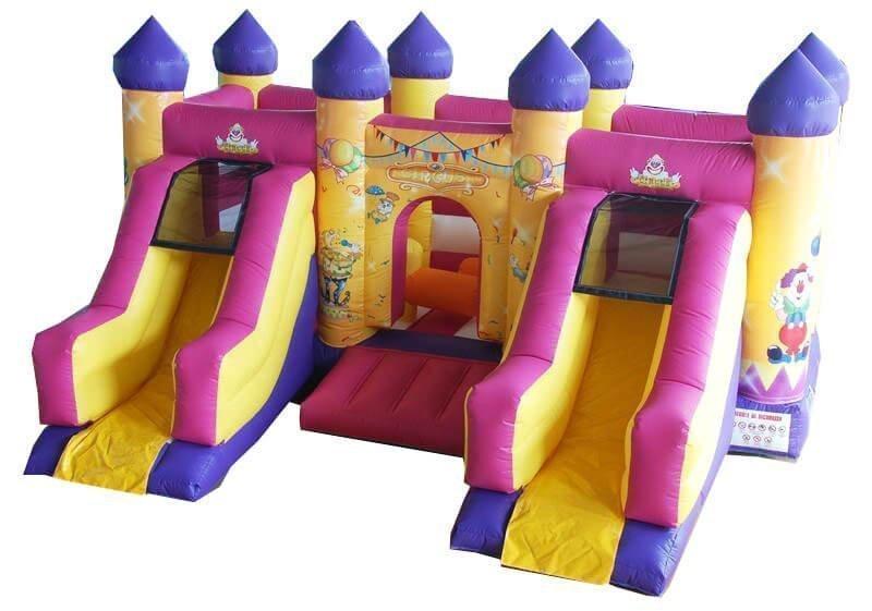 Città Fantasia Circus world Festopolis FECF-007 1