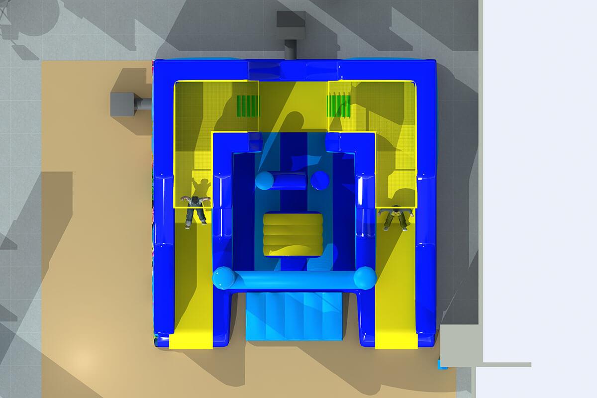 Combinati Combo maxi oceano Festopolis FECO-023 2