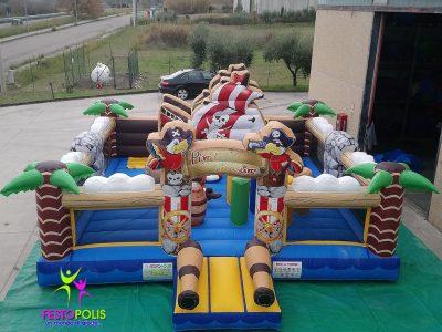 Combinato Combo Pirati FECO 011 4