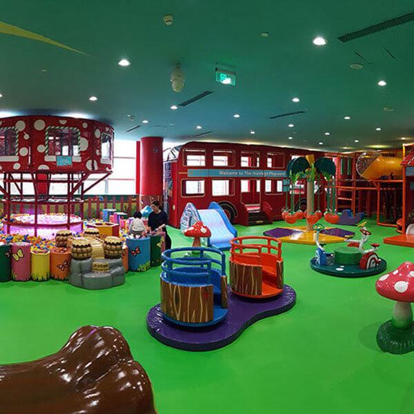 Giochi Da Interno: Giochi Interattivi per Bambini