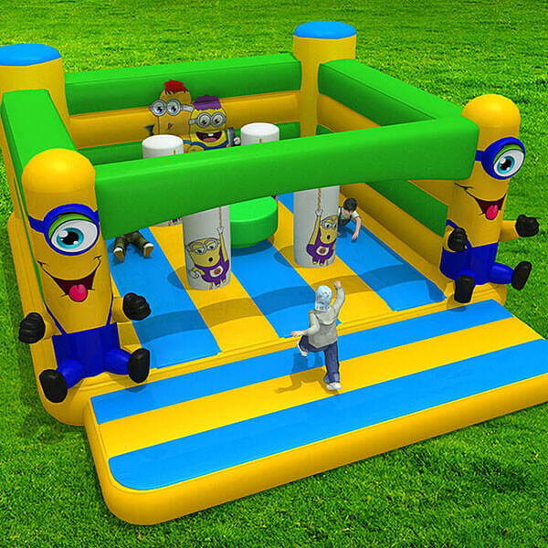 Strutture Playground Da Esterno