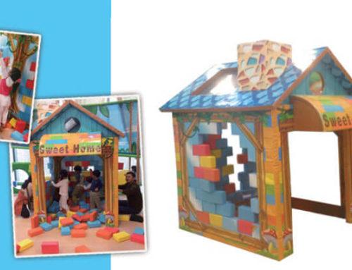 Costruisci la tua casa FEGI 008