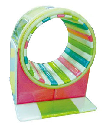 Giochi interattivi Tunnel rotante FEGI-001