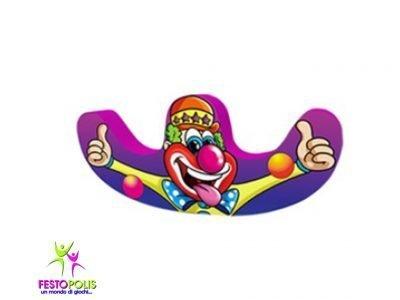 Maxi Dondolo Clown FEAS 053