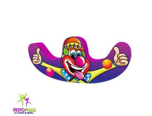 Gioco Per Interno Maxi Dondolo Clown FEAS-053