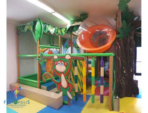 Playground Uso Interno Birba FEPI-057