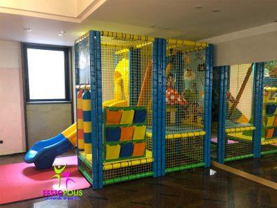 Playground one FEPI 602 1 1