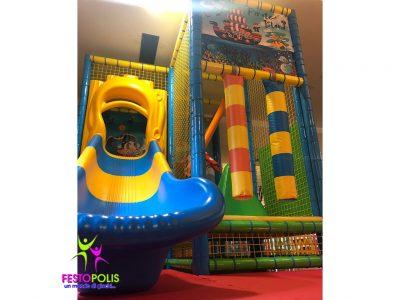 Playground one FEPI 602 2 1