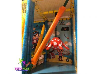 Playground one FEPI 602 3