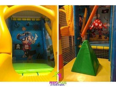 Playground one FEPI 602 4