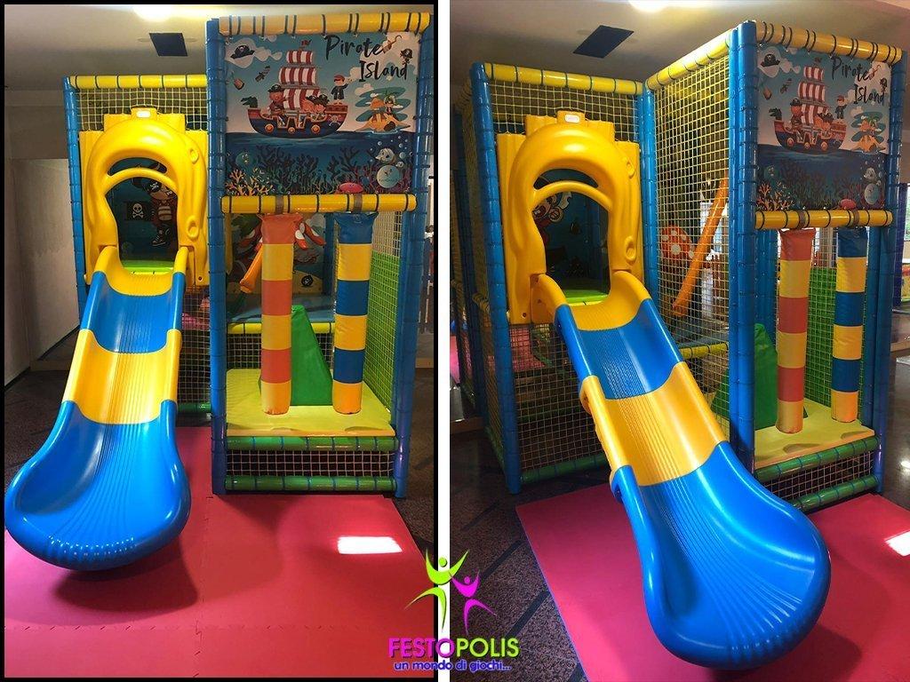 Playground one FEPI 602 5