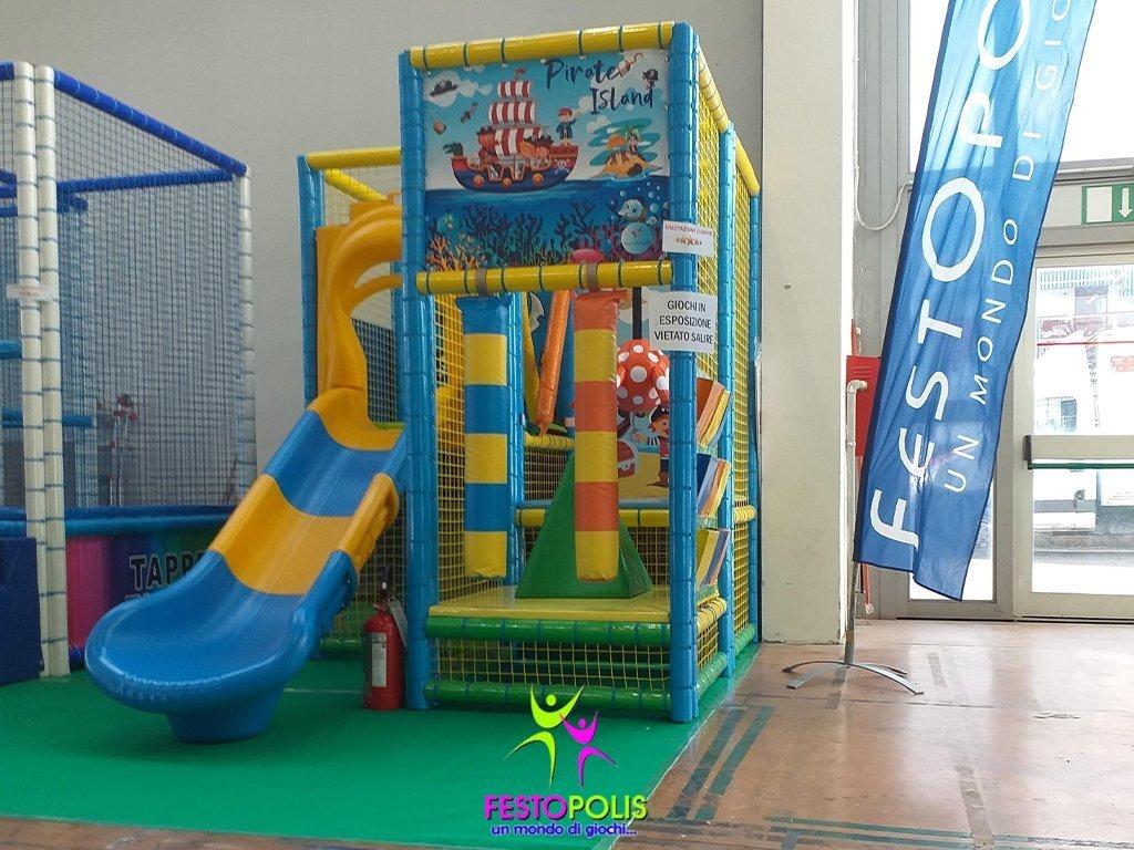 Playground one FEPI 602 6