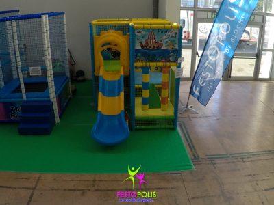 Playground one FEPI 602 7