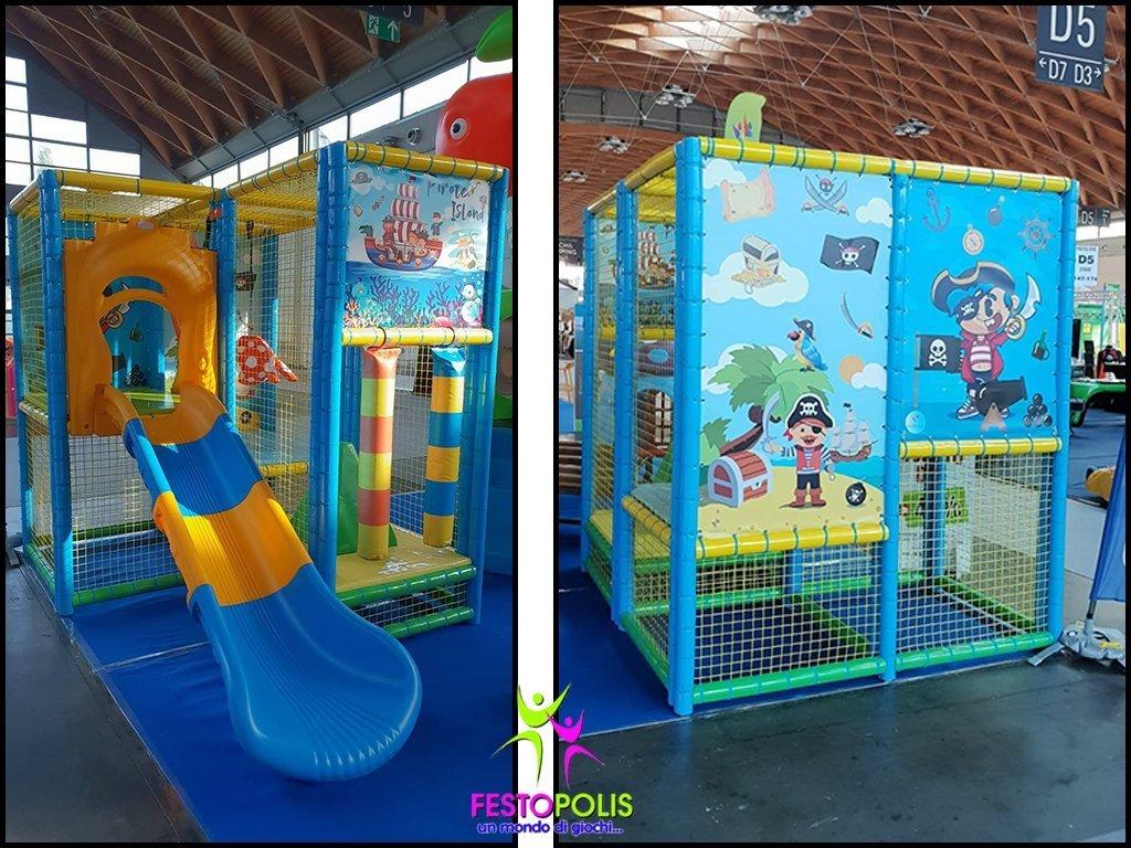 Playground one FEPI 602 8