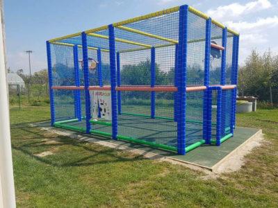 Playground uso interno Arena Multisport Festopolis FEPI-028