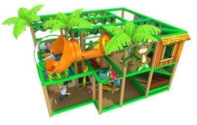 Playground uso interno Birba Festopolis FEPI-057 1