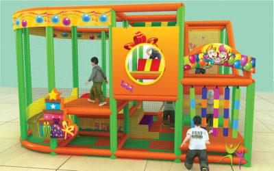 Playground uso interno Party Festopolis FEPI-025 3