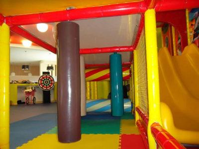 Playground uso interno Pizza Festopolis FEPI-007 4