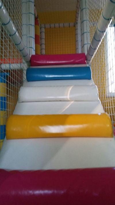 Playground uso interno Spring Festopolis FEPI-103 4