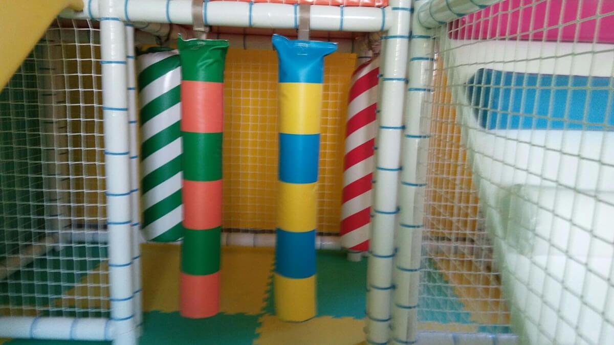 Playground uso interno Spring Festopolis FEPI-103 5