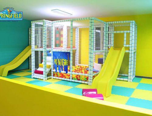 Playground Uso Interno Spring FEPI-103