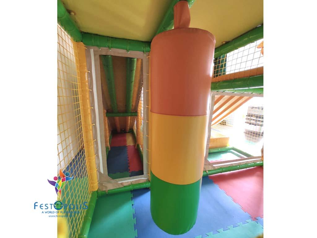 Playground uso interno Wonderland Festopolis FEPI 008 5 1