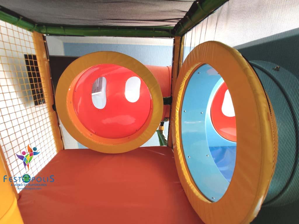 Playground uso interno Wonderland Festopolis FEPI 008 6 1