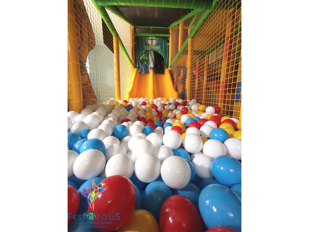 Playground uso interno Wonderland Festopolis FEPI 008 7 1
