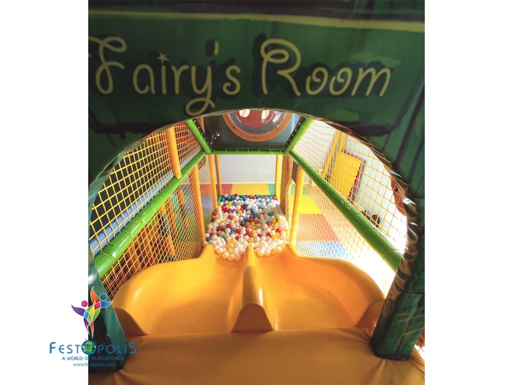 Playground uso interno Wonderland Festopolis FEPI 008 9 1
