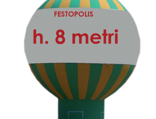 Mongolfiera FEPB-008