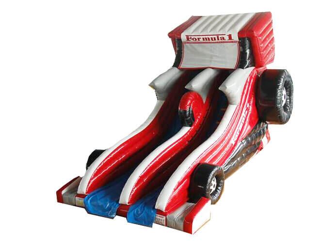 Scivoli Scivolo Formula 1 Festopolis FESC-017