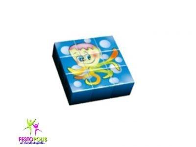 Set 9 Cubi Oceano FEAS 055