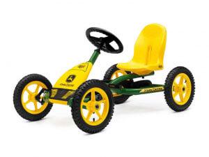 Sportivi Kart mod. super verde Festopolis FESP-010 A