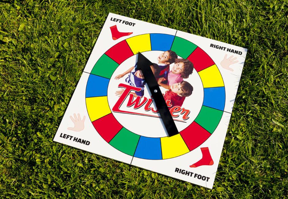Sportivi Twister Festopolis FESP-030 3