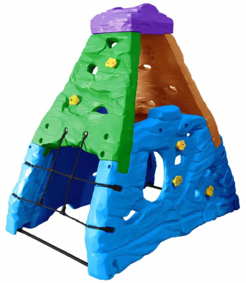 Arrampicata Piramide Festopolis FEPE 718