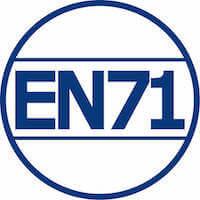 certificato conformità normativa en 71