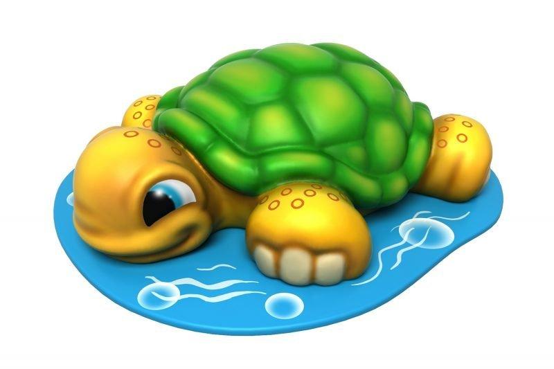 feas tartaruga