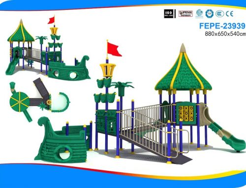 Playground per disabili – FEPE-23929