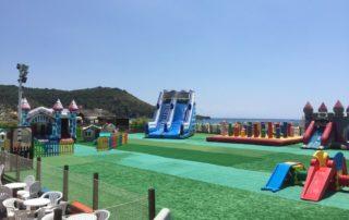 gonfabili personalizzati festopolis successo jump sea 4