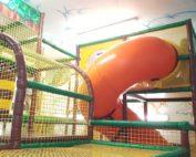 playground interno professionale hakuna matata 1