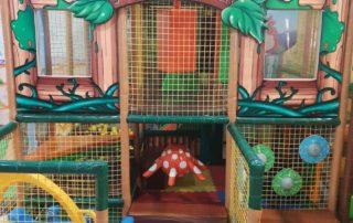 playground interno professionale hakuna matata 3