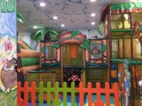 playground interno professionale hakuna matata 4