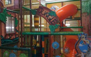 playground interno professionale hakuna matata 5