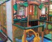 playground interno professionale hakuna matata 6